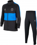 PSG YNK DRY STRK TRK SUIT K4TH 2019/20