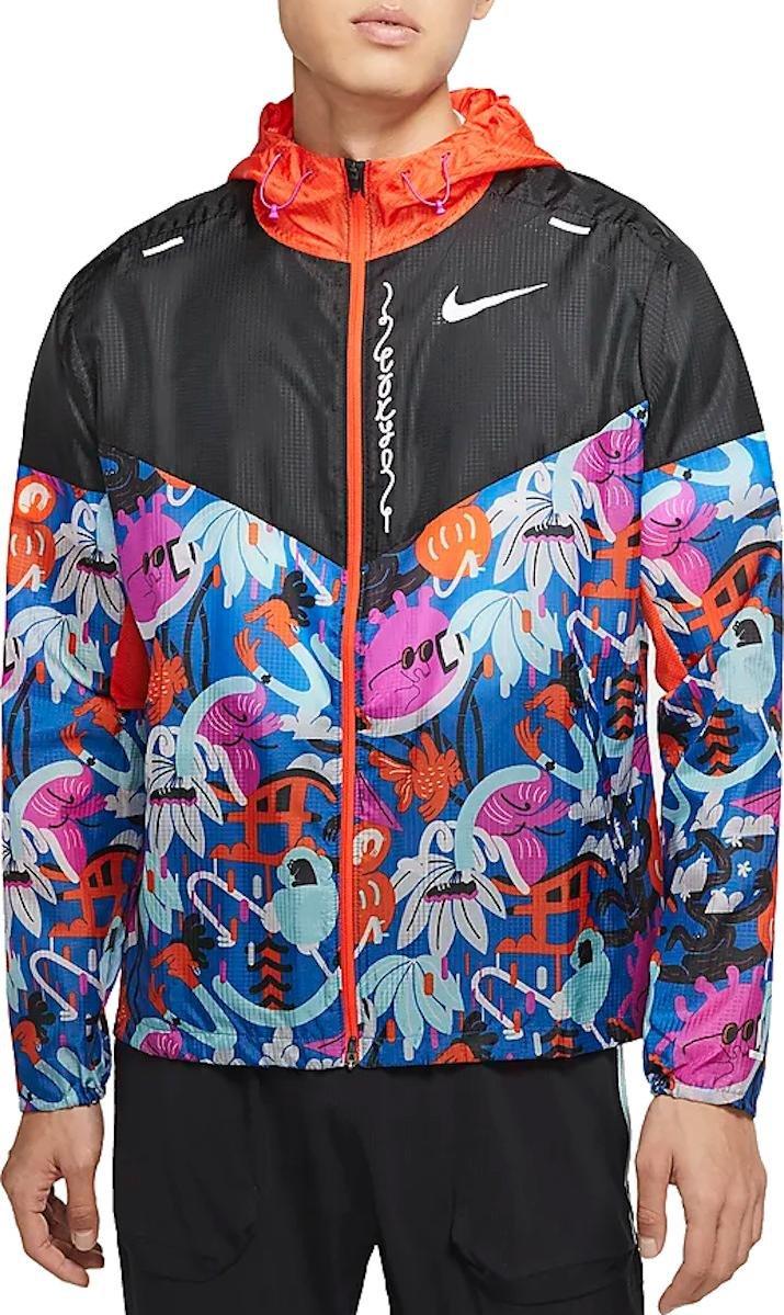 Hooded jacket Nike M NK TOKYO WINDRUNNER JKT