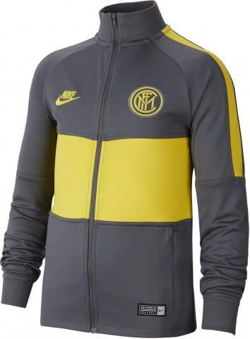 Black//Black//Truly Gold//Truly Gold Noir//Dor/é Desconocido Inter Y NK Dry Strk TRK Suit K Surv/êtement Mixte Enfant