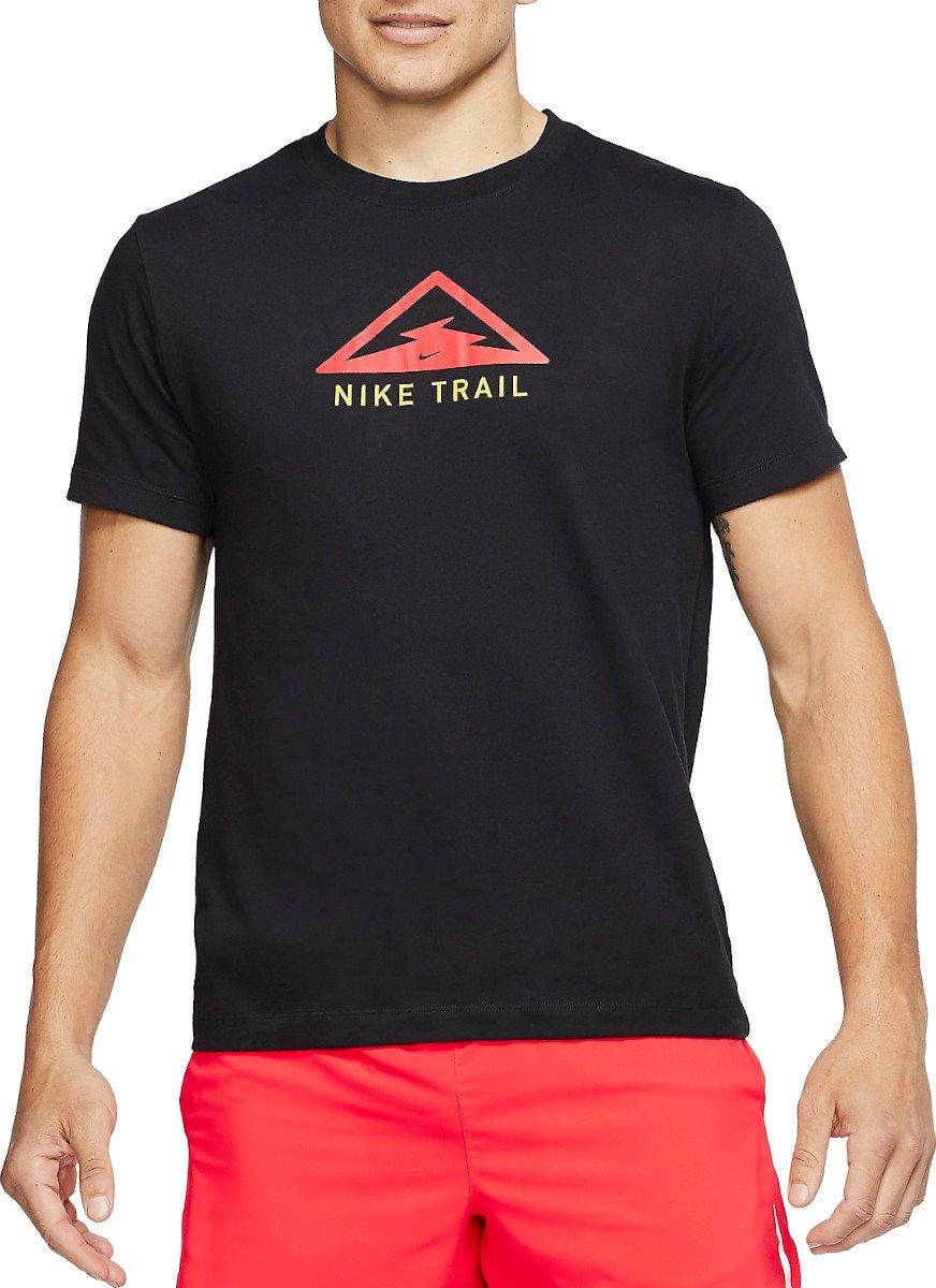 Tee shirt Nike M NK DRY TEE TRAIL