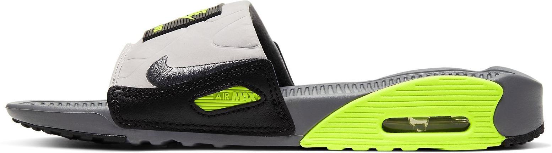 Ciabatte Nike WMNS AIR MAX 90 SLIDE - Top4Fitness.com