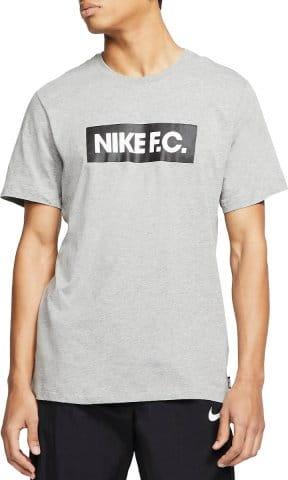 T-Shirt Nike M NK FC SS TEE ESSNT