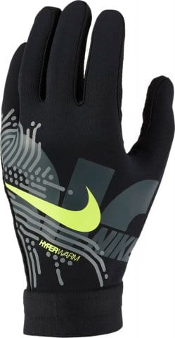 U NK HYPERWARM ACADEMY GLOVES