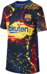 FCB Y NK DRY TOP SS PM 2019/20