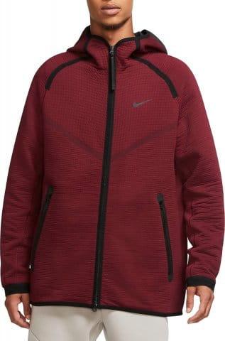 Hoodie Nike M NSW TECH PACK WR HOODIE FZ