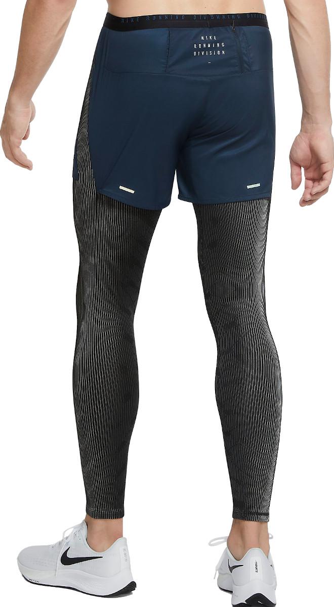 Coincidencia Sentido táctil por favor confirmar  Pants Nike M NK RUN DIVISION HYB TIGHT - Top4Running.com