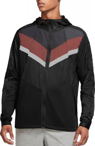 M NK WILD RUN WINDRUNNER JKT