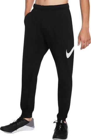 Pánské zúžené tréninkové tepláky Nike Dri-FIT