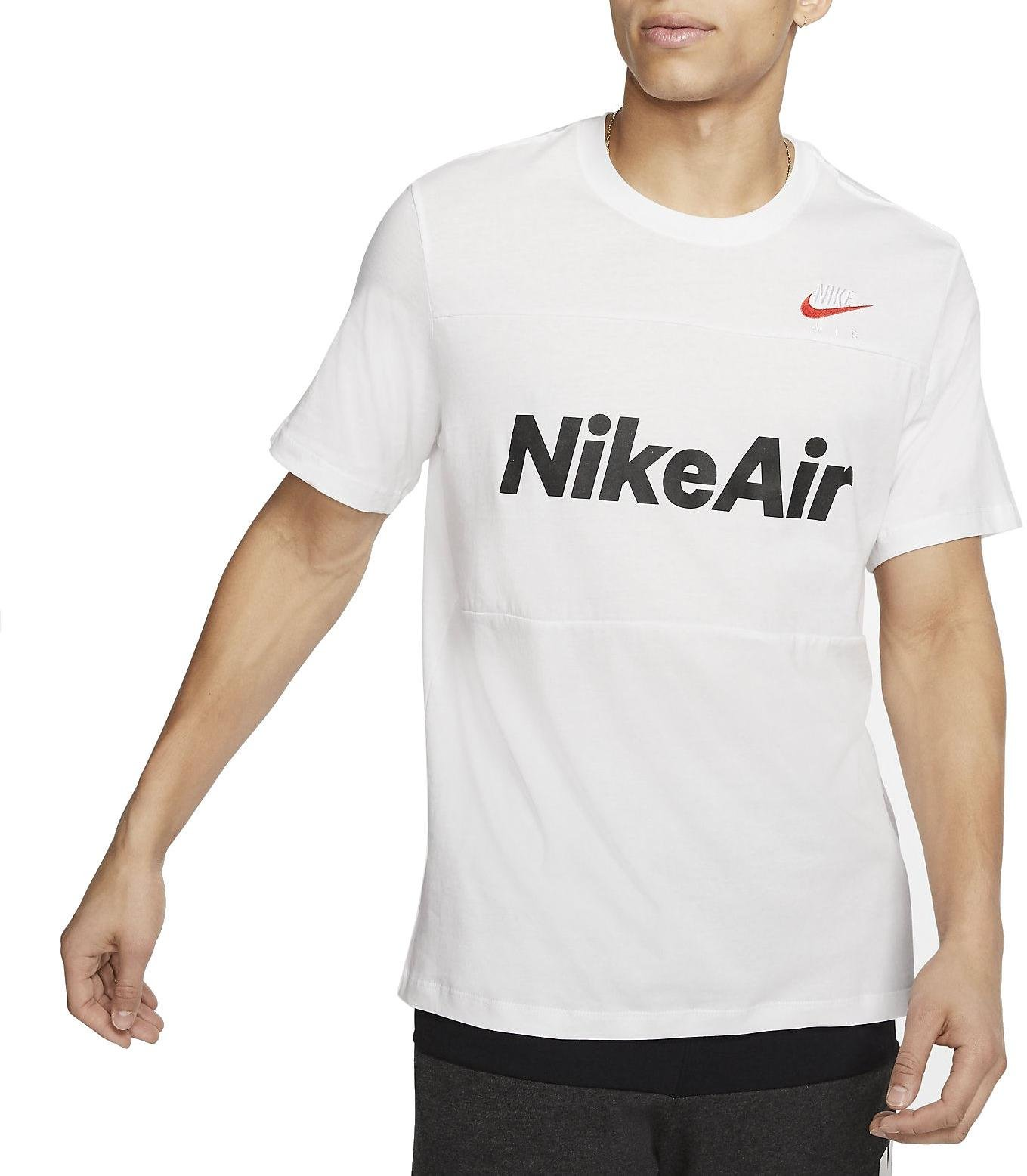 T shirt Nike M NSW AIR TEE SS
