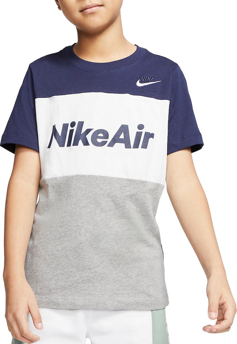 Tee shirt Nike B NSW AIR TEE SS