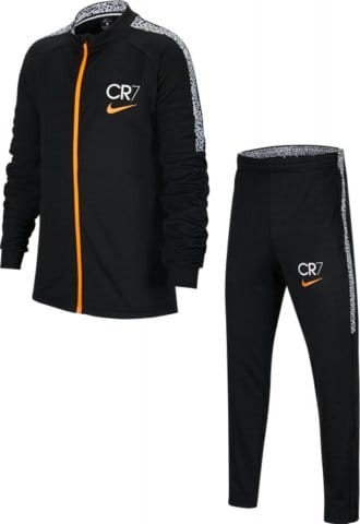 Y NK DRY CR7 KNIT TRACKSUIT