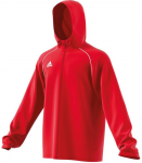 core 18 rain jacket jacke