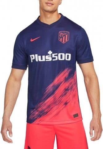 Nike Atlético Madrid 2021/22 Stadium Away Men s Soccer Jersey Póló