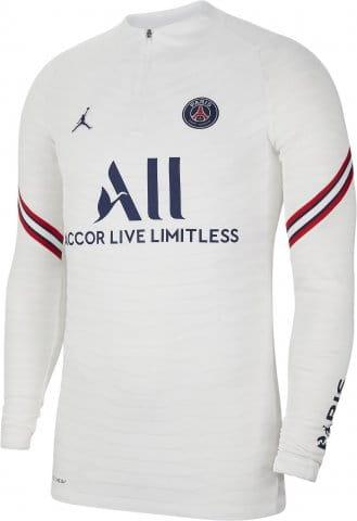 Pánské tréninkové fotbalové tričko Jordan Dri-FIT ADV Paris Saint-Germain Strike Elite, domácí