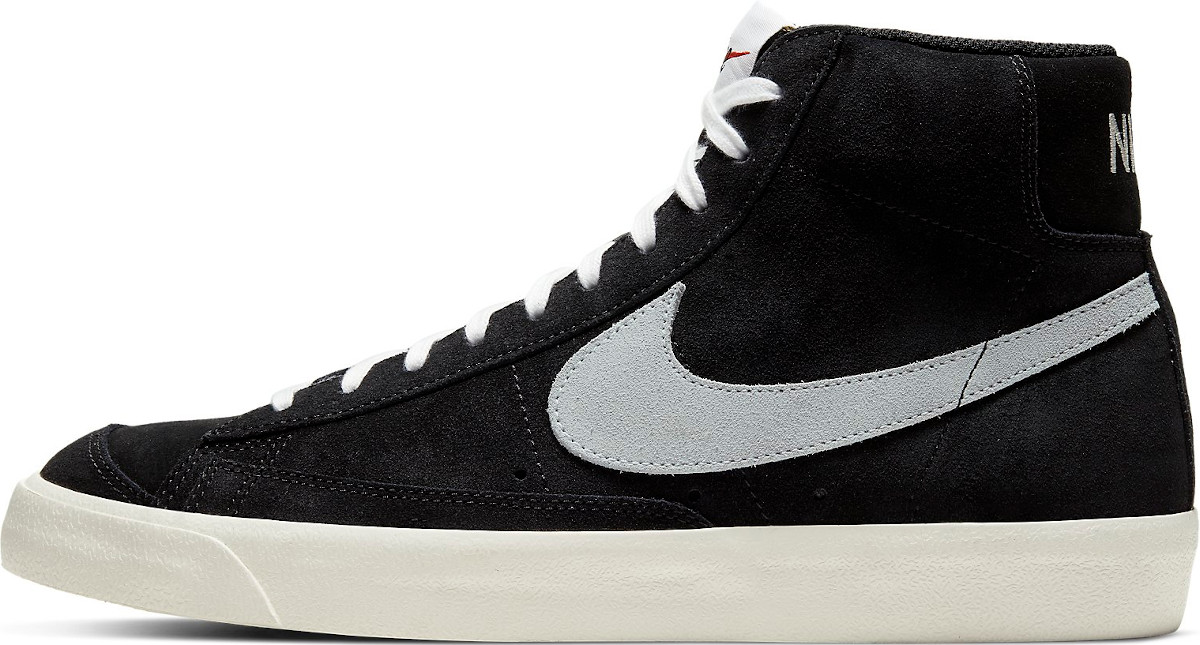 Leyenda Email Olla de crack  Shoes Nike BLAZER MID 77 SUEDE - Top4Fitness.com
