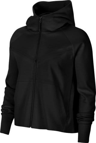 W NSW TECH FLEECE WINDRUNNER FZ HOODY