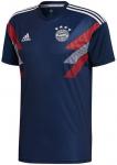 fc prematch shirt