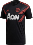 manchester united prematch shirt