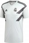 real madrid prematch shirt