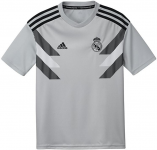 REAL MADRID H PRESHI Y