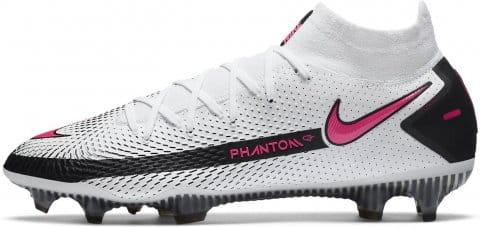 Kopačka na pevný povrch Nike Phantom GT Elite Dynamic Fit FG