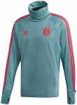 fc warm top