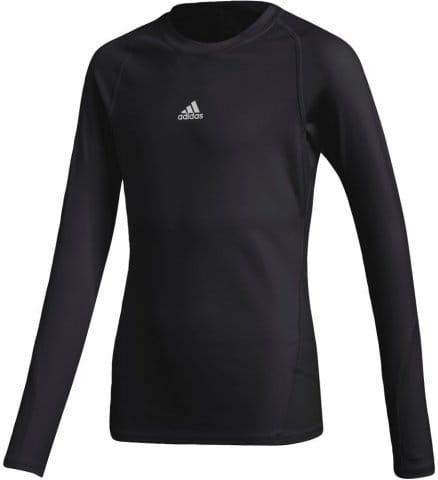 T-shirt met lange mouwen adidas ASK LS TEE Y