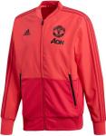 manchester united prematch jacket