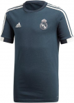 real madrid tee kids
