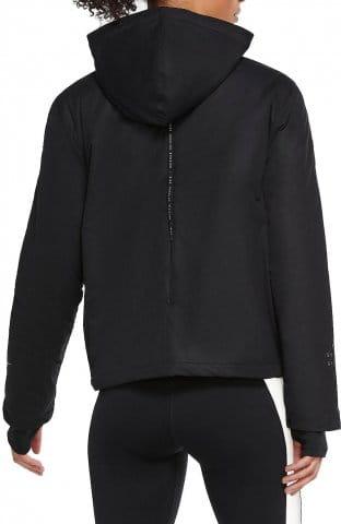 ingresos Sillón Frente al mar  Hooded jacket Nike W RUN DIVISION - Top4Running.com