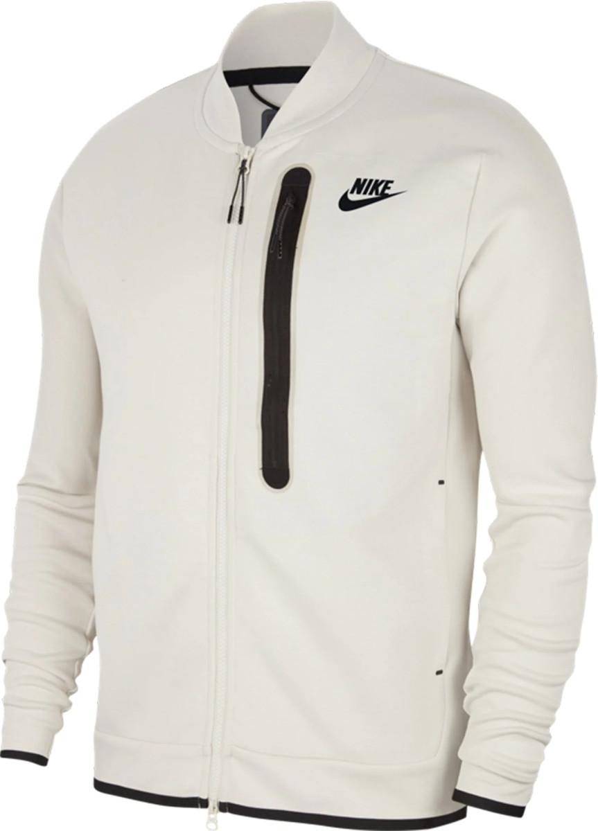 Jacket Nike M NK TECH FLEECE JKT