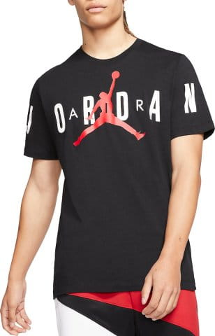 M J JUMPMAN Stretch SS TEE