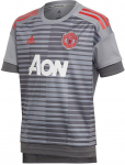 manchester united prematch shirt kids