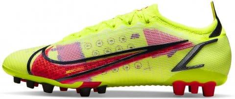 Ghete de fotbal Nike VAPOR 14 ELITE AG