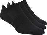 Ponožky Reebok CF W INS THIN SO 3P