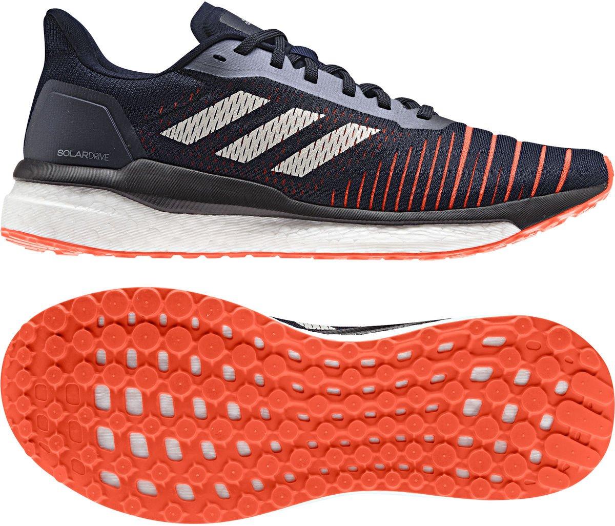 Murciélago Desfiladero Negociar  Running shoes adidas SOLAR DRIVE M - Top4Football.com