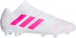 Kopačky adidas nemeziz 18.2 fg pink
