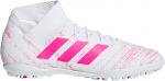 Kopačky adidas nemeziz 18.3 tf pink