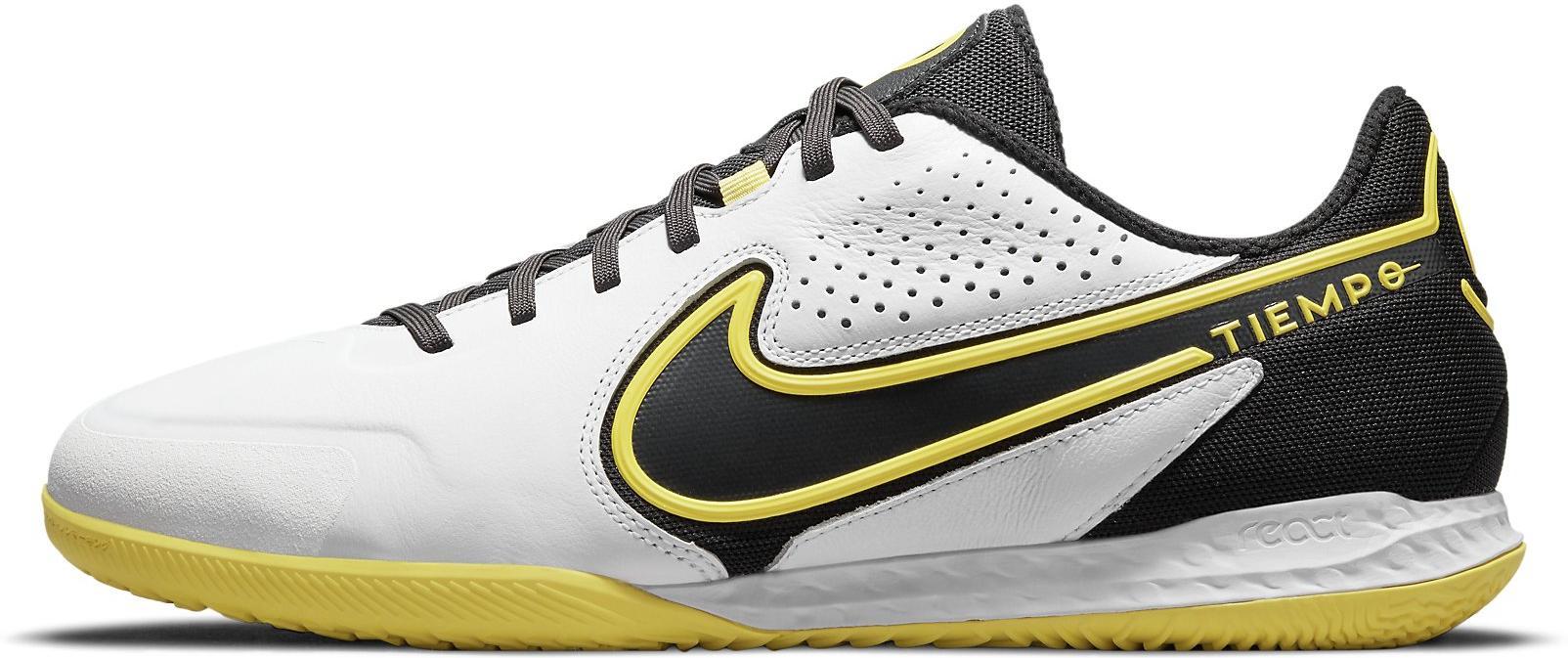 Indoor/court shoes Nike React Tiempo Legend 9 Pro IC