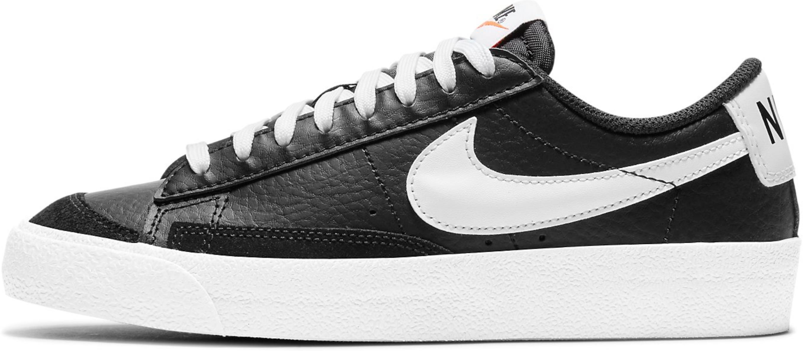 Shoes Nike BLAZER LOW 77 (GS)