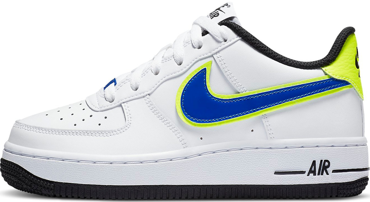 Chaussures Nike Air Force 1 '07 GS - Top4Fitness.com