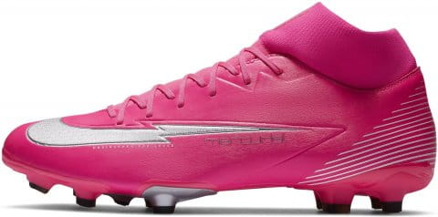 SUPERFLY 7 ACADEMY MBAPPE ROSA FG/MG