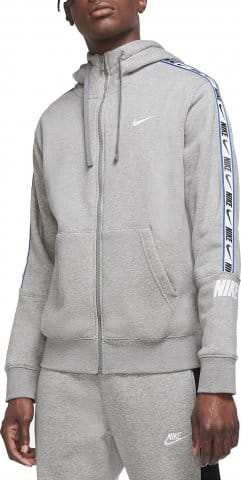Sportswear Men's Full-Zip Fleece Hoodie