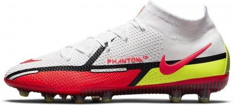 Ghete de fotbal Nike PHANTOM GT2 ELITE DF AG-PRO