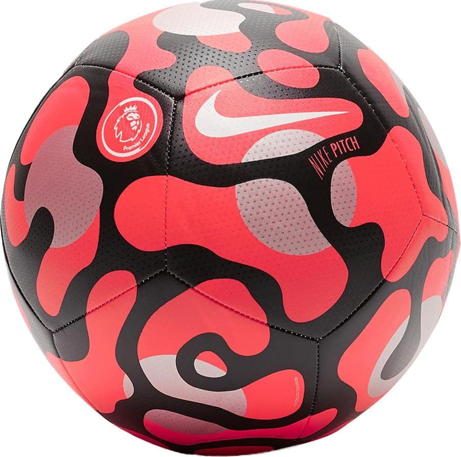 Minge Nike Premier League Pitch Soccer Ball