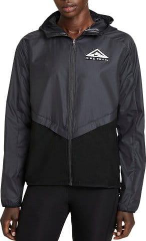 Bunda s kapucňou Nike W NK SF TRAIL JKT
