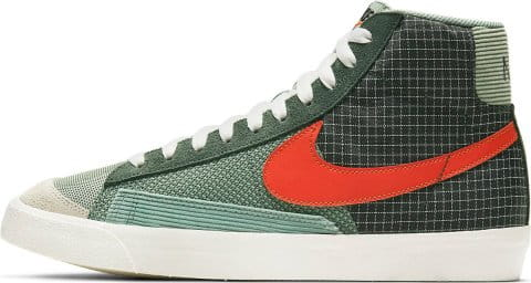 Blazer Mid 77 Patch