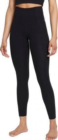 Yoga Luxe Dri-FIT Women s High-Waisted 7/8 Infinalon Leggings