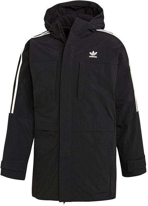 adidas originals parka jacket
