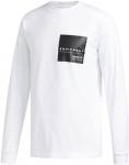 Pánské triko s dlouhým rukávem adidas Originals EQT Graphic